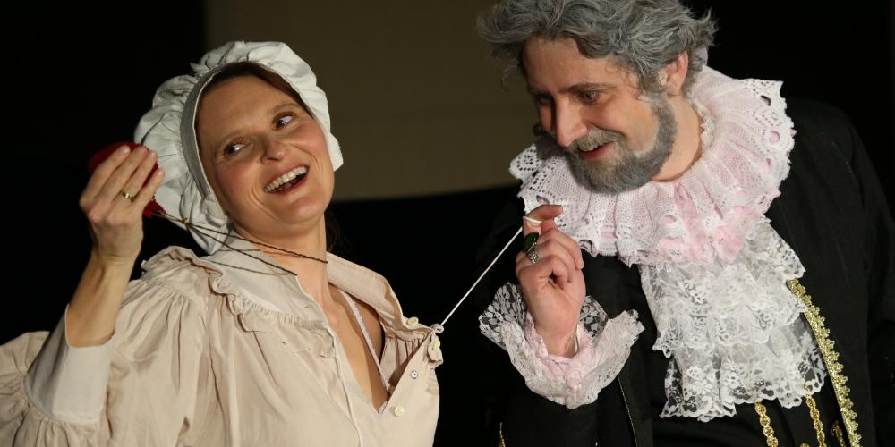 Prostopášník Casanova zavítá do Valašského Meziříčí