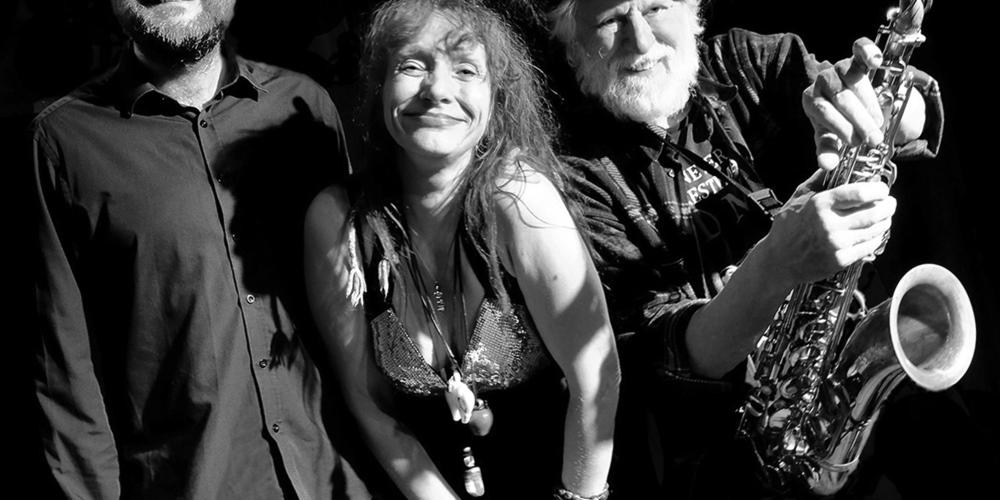 Jarní jazz & bluesové dny splácí dluhy prvním koncertem německé zpěvačky