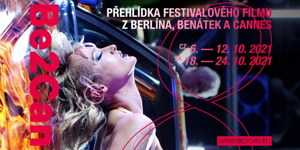 Kino Valmez nabídne přehlídku filmů z Berlína, Benátek a Cannes