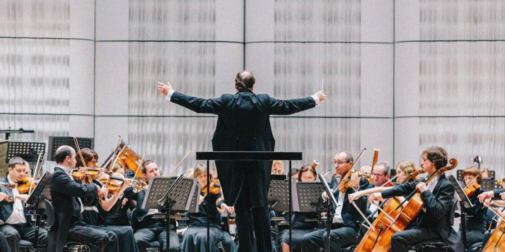 V Amfiteátru zahraje Filharmonie Bohuslava Martinů