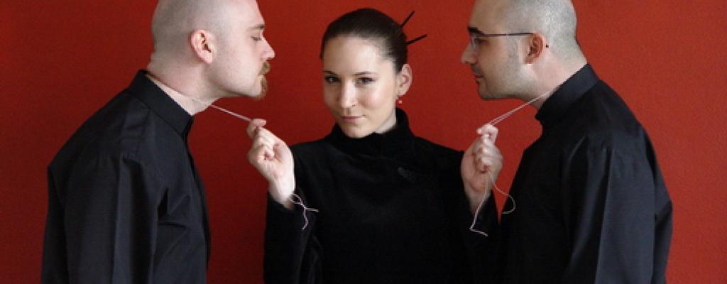 Na zámku zazní kytarové Trio Nété