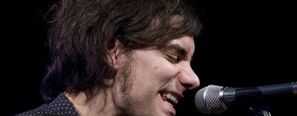 Britský písničkář předvede v M-klubu svůj zlatý hlas