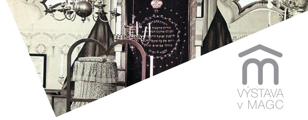 Barokní synagogy v Muzejním a galerijním centru