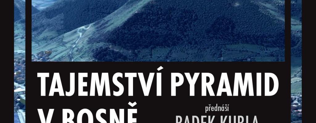 M-klub se zahalí do tajemství pyramid v Bosně