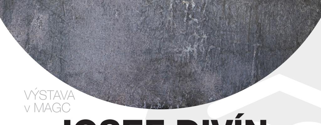 Foukaná skla a skleněné obrazy Josefa Divína v meziříčském Muzejním a galerijním centru