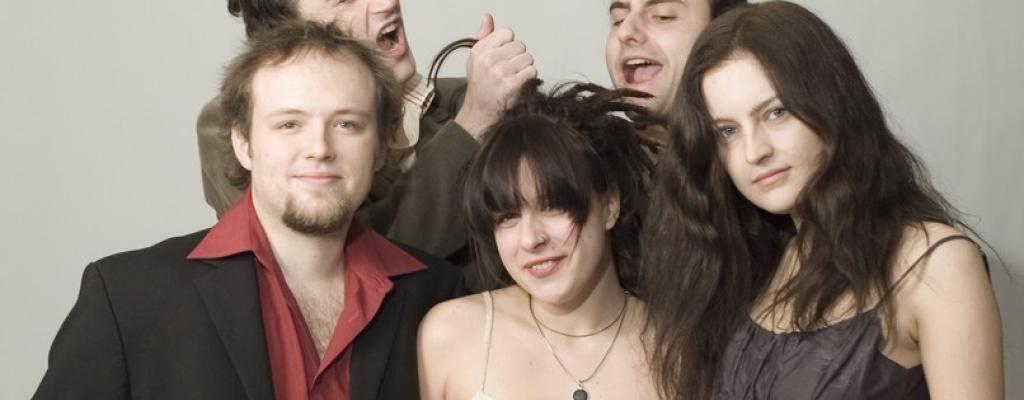 Muzikanti oslaví v sobotu 3. 4. Velikonoce