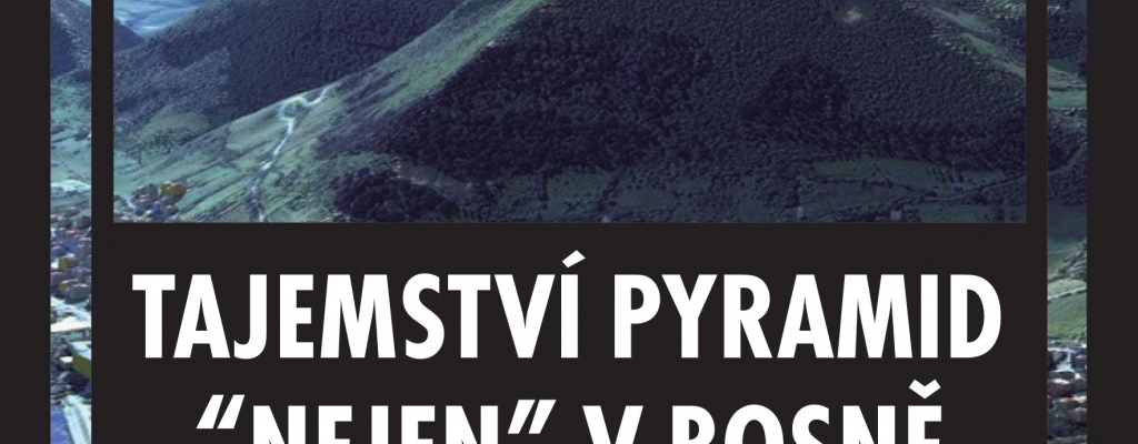 M-klub poodhalí tajemství pyramid