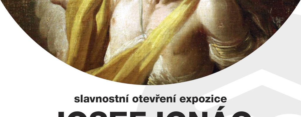Muzejní a galerijní centrum ve Valašském Meziříčí otevírá expozici barokního malíře Josefa Ignáce Sadlera