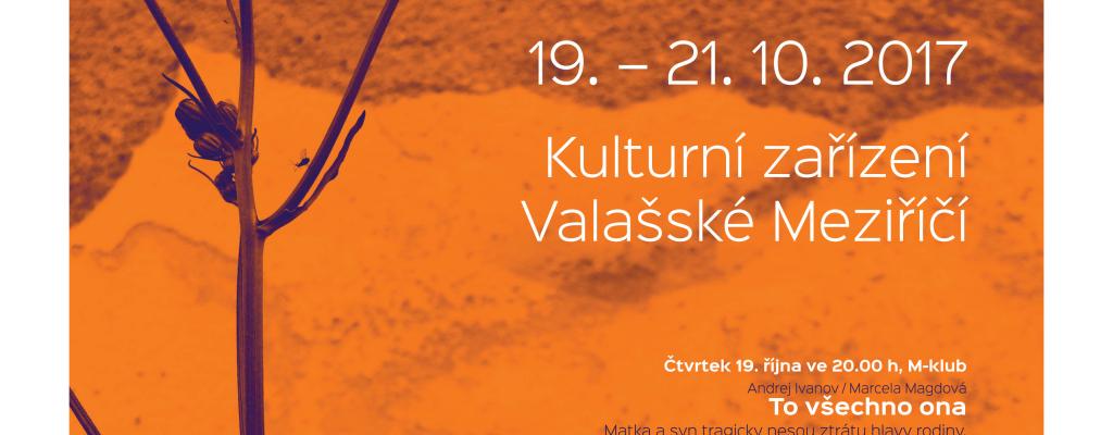 Mezinárodní festival poezie: Amatérští recitátoři se opět sjedou ve Valašském Meziříčí