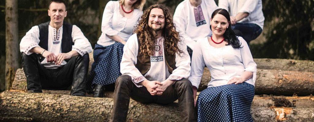 Tomáš Kočko zahraje skladby věnované pohanskému pánu podsvětí i koledy