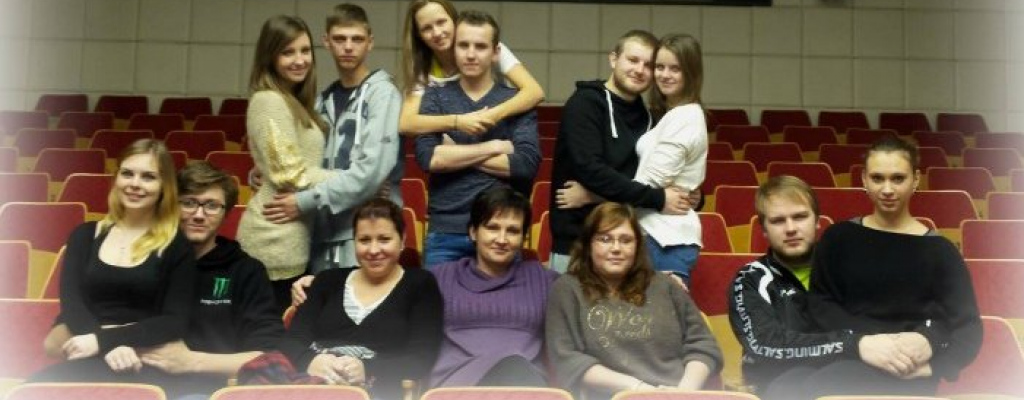 Zuberská Divadelní SPONA zahraje poprvé před meziříčským publikem