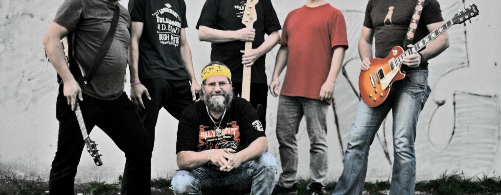 Vsetínští rockeři ovládnou meziříčský M-klub