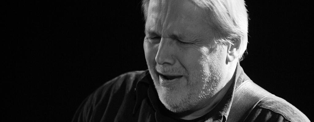 Originální blues předvede Luboš Andršt Blues Band