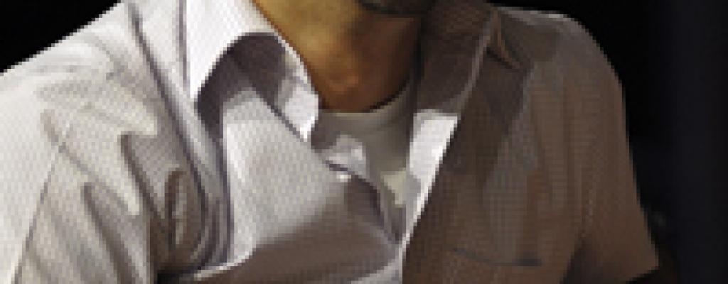 Assaf Kehati: jazzman světové třídy na Malé scéně