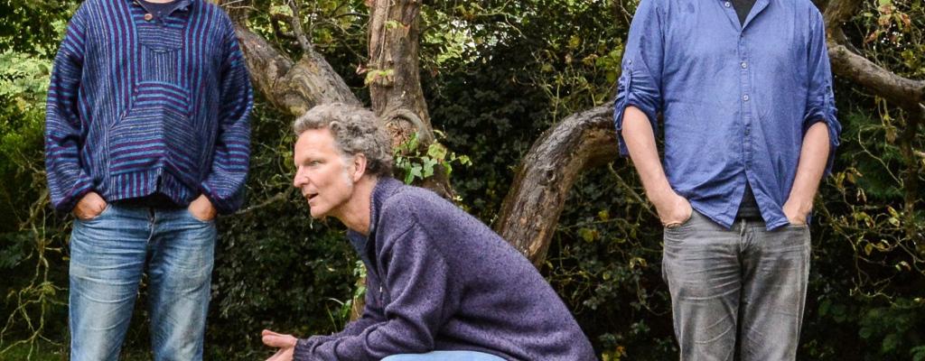 Belgické folkové trio Boma Family mimořádně v M-klubu