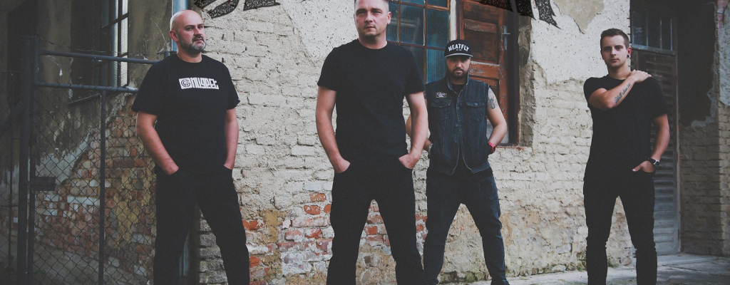 Bethrayer: Legendy českého groove metalu přijedou do Valmezu