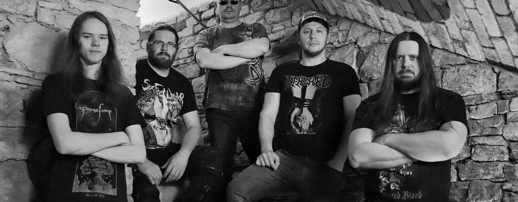 Metalovky Black Adder a Harom křtí nová alba