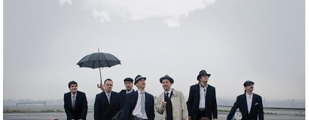 Pánové z Gentlemen's Club zahrají v M-klubu