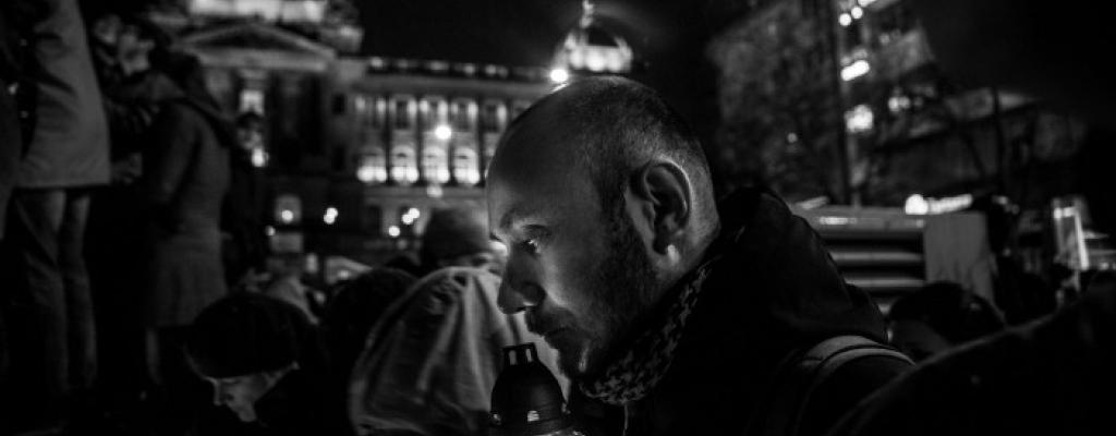 CZECH PRESS PHOTO 2012 po roce opět ve Valašském Meziříčí