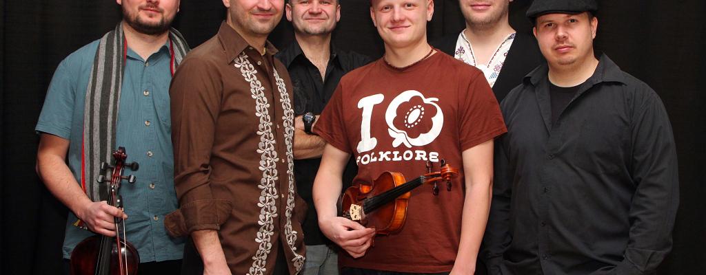 Skupina Docuku zahraje na Štěpána v M-klubu