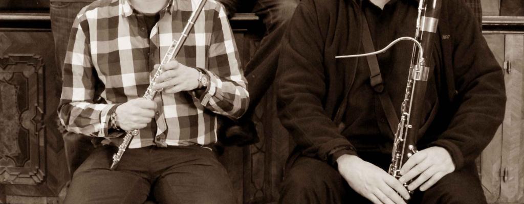 Koncertní předplatné nabídne Dvořákovo dechové kvinteto