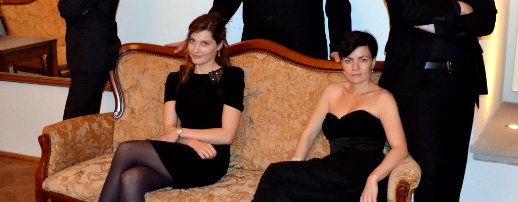 Ensemble Baroque Quintet představí premiéru Rozmarů renesanční hudby