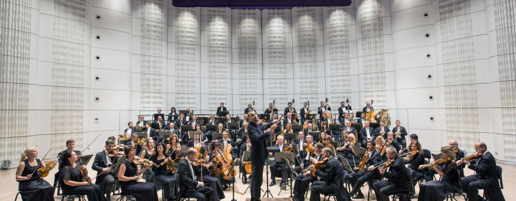 Filharmonie Bohuslava Martinů zpestří podzimní program