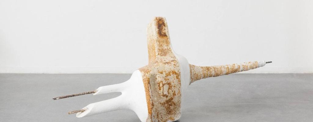 Rožnovský sochař Ondřej Filípek vystavuje v Galerii Sýpka