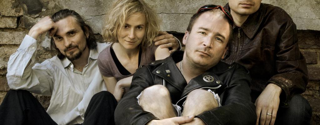 Kapela Traband vyráží na turné k novému albu