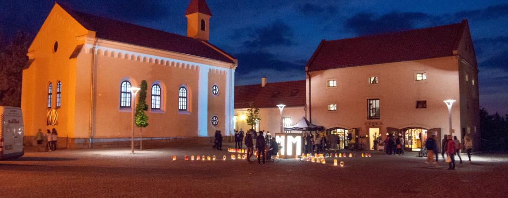 Meziříčská muzejní noc poosmé zpřístupní kulturní instituce zdarma s doprovodným programem
