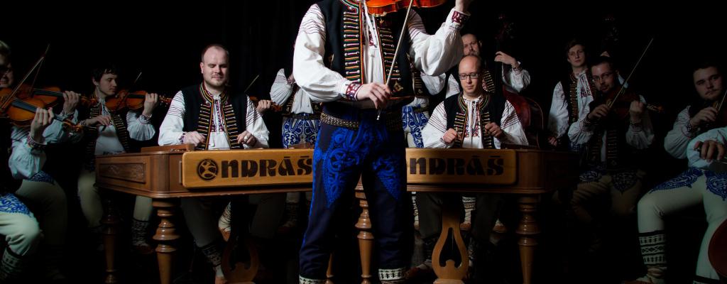 Babí léto zve do Valmezu na bohatý folklórní program