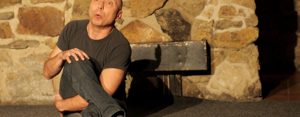 Benderski obhájil vítězství na Mezinárodním festivalu poezie