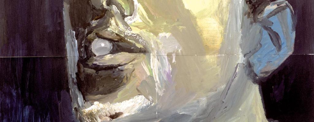 Svoboda a nesvoboda podle Igora Korpaczewského v meziříčské Galerii Sýpka