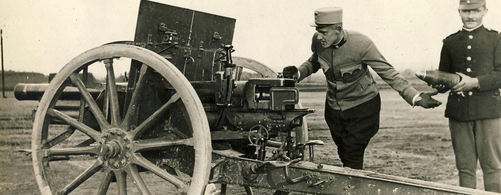 Doprovodný program k výstavě Velká válka a Valašskomeziříčsko
