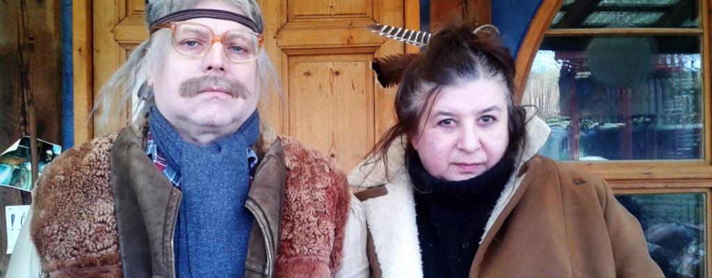 M-klub nabídne Invalidní sourozence brněnského HaDivadla