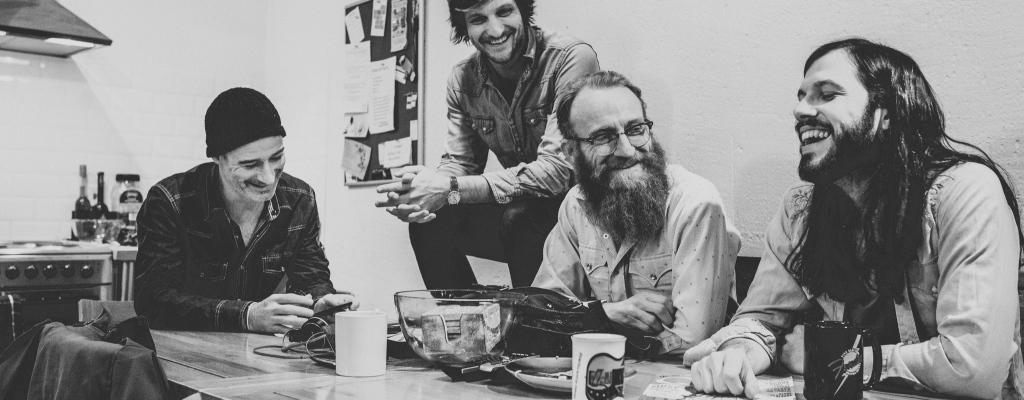 Svěží zvuk kapely Jawbone zahájí Podzimní jazz-bluesové dny