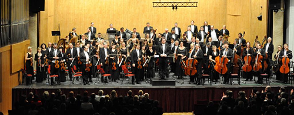 Ostravští filharmonici opět ve Valašském Meziříčí