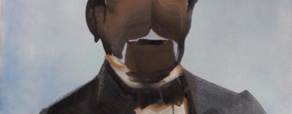 Netradiční portréty Jiřího Kuděly v galerii Kaple