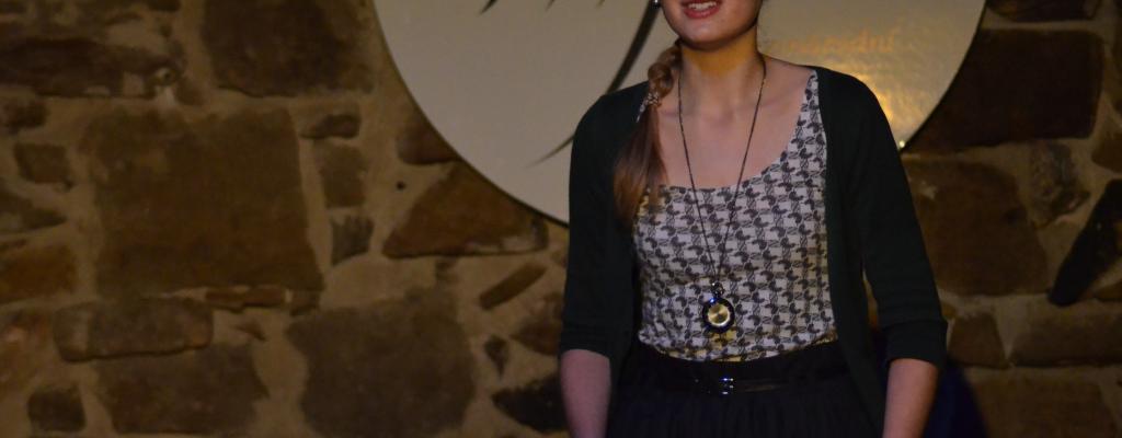 Festival poezie představil řadu skvělých recitátorů