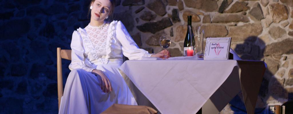 Setkání divadel ovládli Pekaři