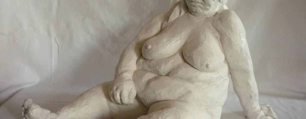Dvě galerie, dvě sochařské výstavy, dva sourozenci – Dušan Váňa a Magdaléna Váňová