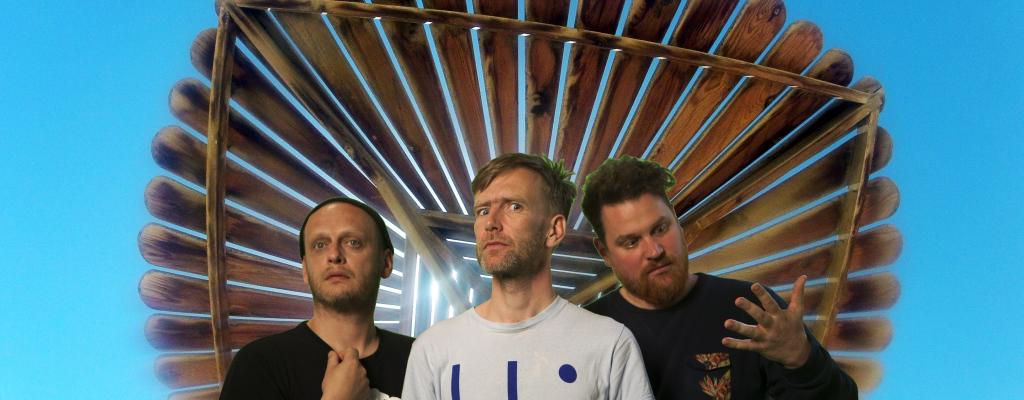 Kapela Midi lidi v M-klubu uvede nové album