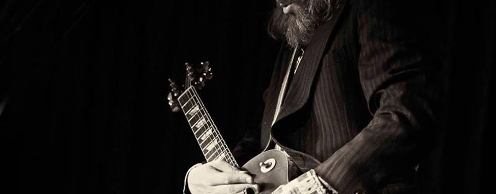 Mike Ross přiveze tradiční blues