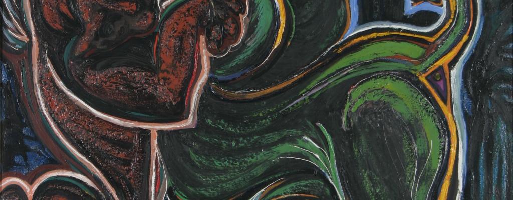 Kolekce uměleckých děl 100 a jedno dílo z Krajské galerie je k vidění v Muzejním a galerijním centru