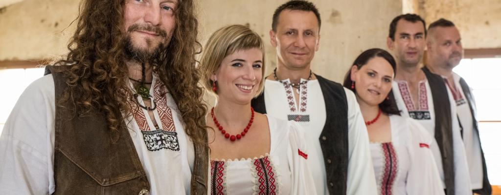 Tomáš Kočko s Orchestrem ve Valmezu