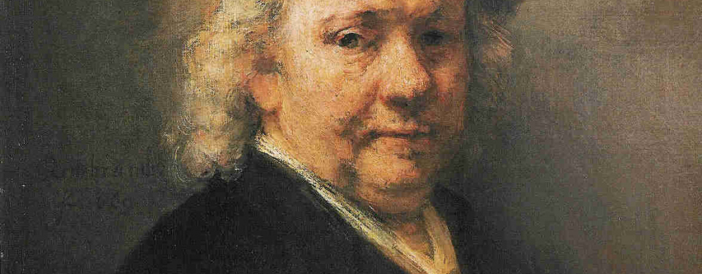 Rembrandt – pozdní dílo v kině Svět ve Valašském Meziříčí