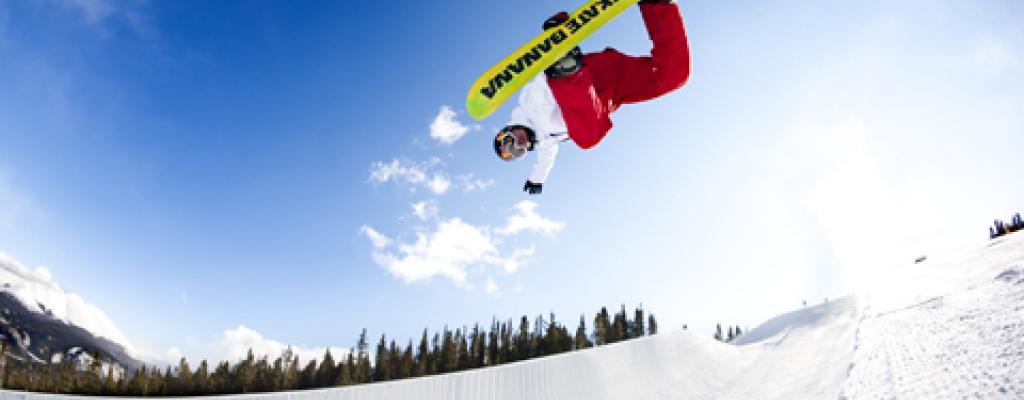 Nejlepší filmy o zimních sportech se vrací do M-klubu