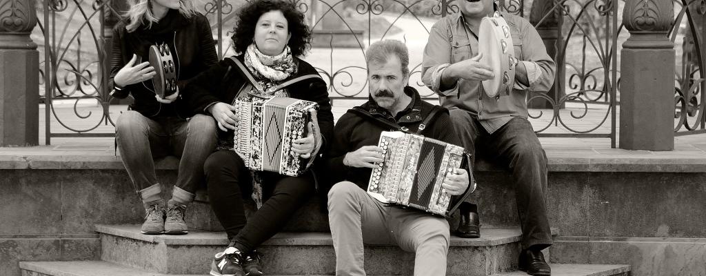 Tapia eta Leturia – slavní baskové na Malé scéně za oponou