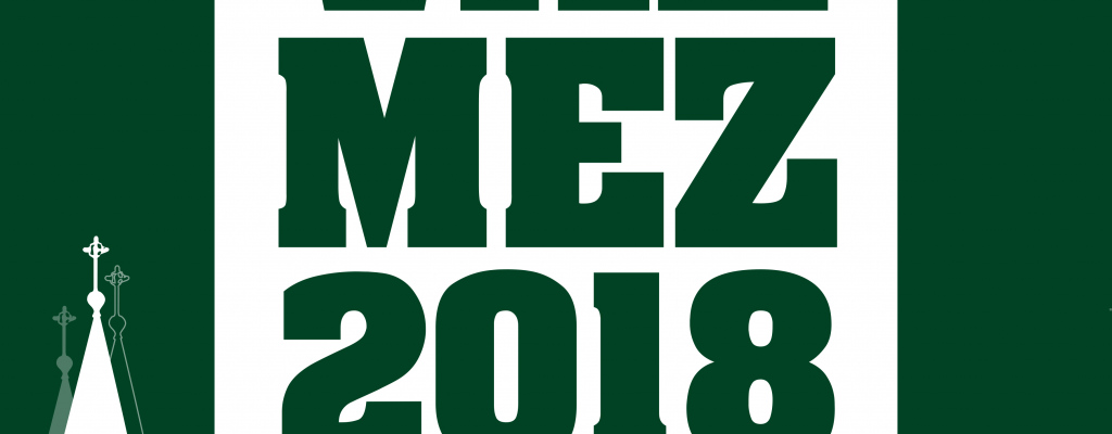 Hudební festival Valmez 2018 je tady