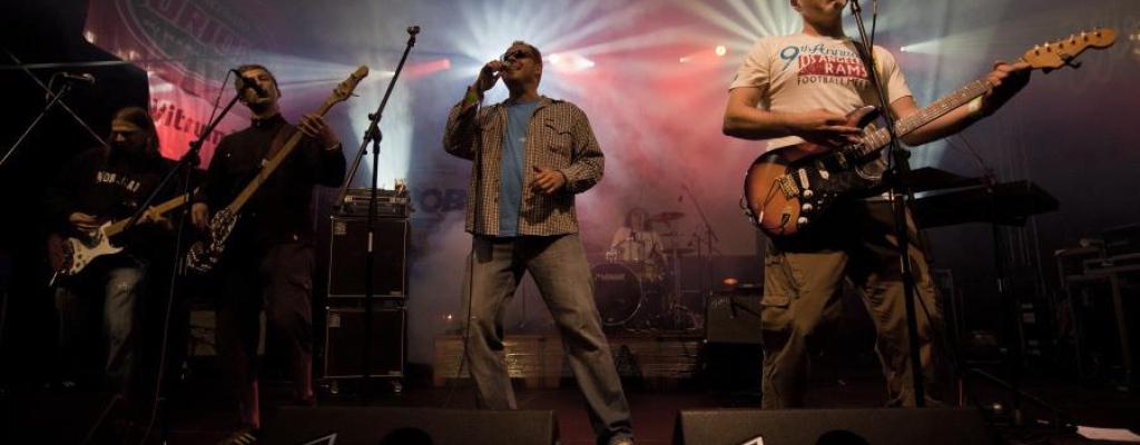 Valašská bluesová společnost nabídne směs kvalitní hudby a pohodovou atmosféru